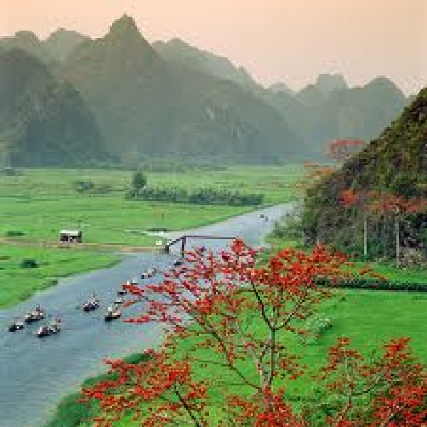 Discovering North of Vietnam Tour ( 10 Day - Best Choice)