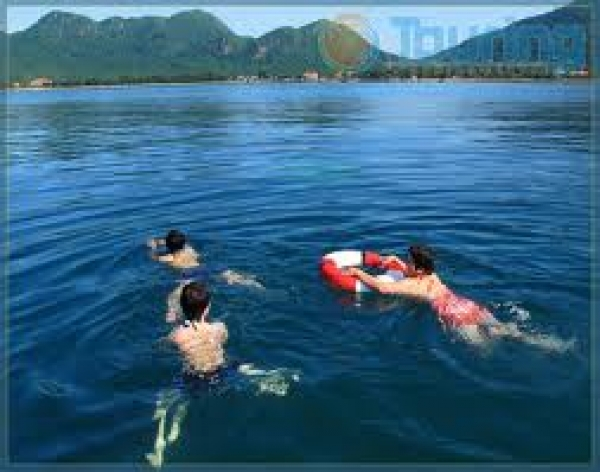 South Vietnam tour - Con Dao Discovery ( 3 day) @180$
