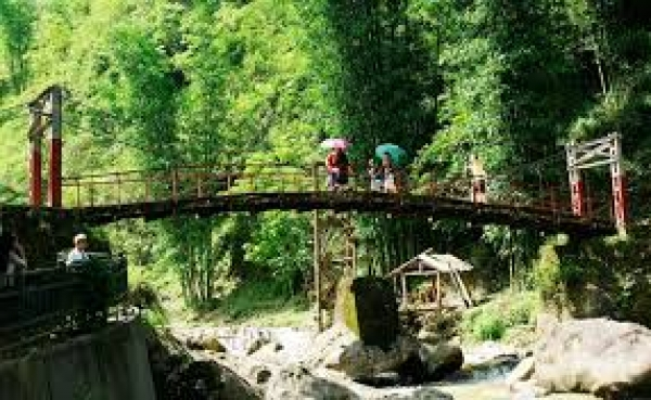 Sapa by Bus 2 days 1 night with hotel in Sapa @95$