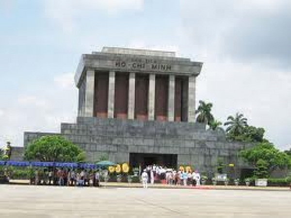 Ha Noi City Tour (Full Day) @36$