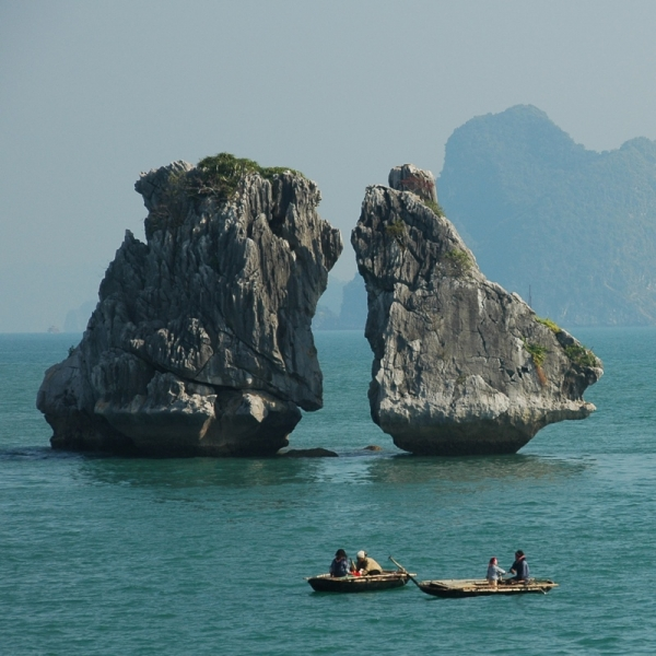 13 Days North to Southe Vietnam ( Best Choice) @2888$