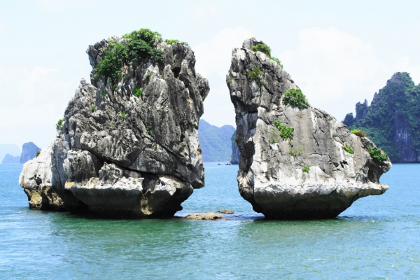 Halong Bay Tour one day - Daily departure